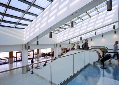 Hensel Phelps Terminal