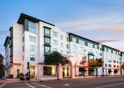 RD Olsen Marriot Residence Inn